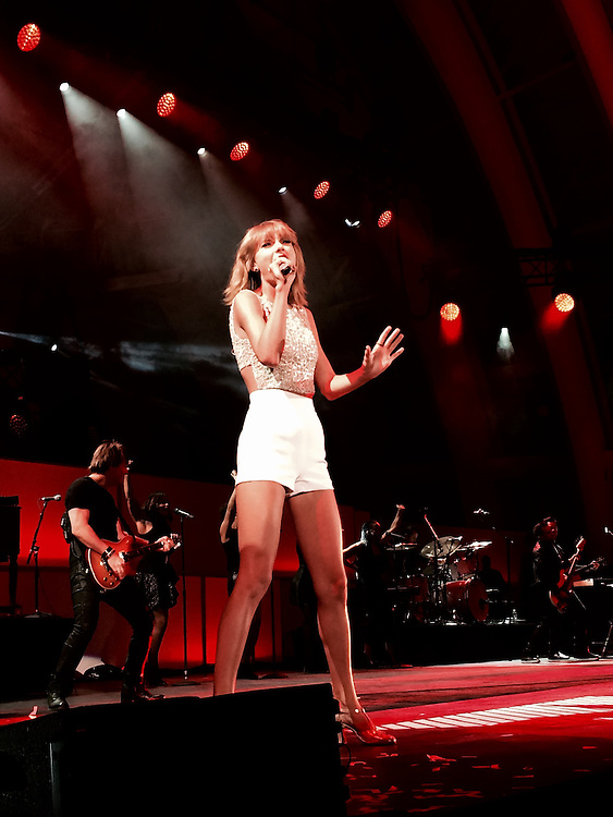 Taylor Swift-Hollywood Bowl <br />