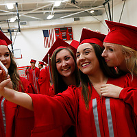West Lafayette Graduation 2016