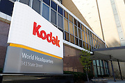 Eastman Kodak's World Headquarters in Rochester, New York on Tuesday, May 6, 2014.