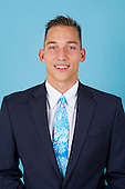 CU Swimming & Diving - Men's Headshots 2015-2016