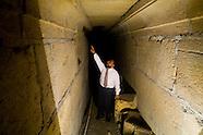 Cairo, discovery EG141 of un underground palace