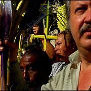 FAITH WEEK / SEMANA DE FÉ <br /> Photography by Aaron Sosa<br /> Caracas - Venezuela 2009<br /> (Copyright © Aaron Sosa)
