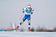 PYEONGCHANG-GUN, SOUTH KOREA - FEBRUARY 16: Marcus Hellner of Sweden during the mens Cross Country 15k free technique at Alpensia Cross-Country Centre on February 16, 2018 in Pyeongchang-gun, South Korea. Photo by Nils Petter Nilsson/Ombrello               ***BETALBILD***