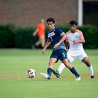 Men Soccer vs Georgia Southern