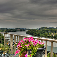 Riverside Condominiums in Knoxville, Tennessee