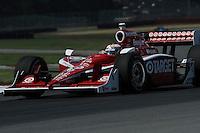 Scott Dixon, Honda 200, Mid-Ohio Sports Car Course, Lexington, OH USA  8/9/08