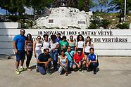 Haiti Atlas Travelers Noviembre 2017