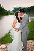 Weddings: Meredith and Daniel