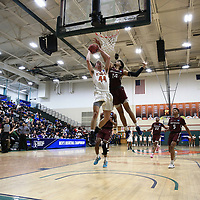 Men's Basketball: University of Texas at Dallas Comets vs.