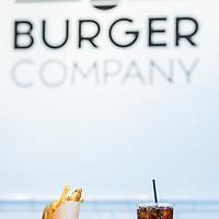 CB Burger Company