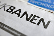 Nederland, Ubbergen, 24-2-2013Personeelsadvertenties in diverse kranten.Foto: Flip Franssen/Hollandse Hoogte