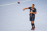 Daniel Narcisse - 14.05.2015 - PSG / Dunkerque - 23eme journee de D1<br /> Photo : Andre Ferreira / Icon Sport