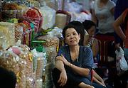 Ho Chi Minh City - Market