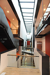 Carnegie library and museum, Dunfermline, 8-12-2016<br /> <br /> Views in the new museum and extended library<br /> <br /> (c) David Wardle   Edinburgh Elite media