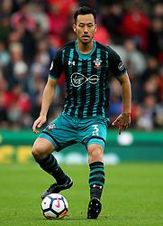 Maya Yoshida of Southampton - Mandatory by-line: Matt McNulty/JMP - 30/09/2017 - FOOTBALL - Bet365 Stadium - Stoke-on-Trent, England - Stoke City v Southampton - Premier League
