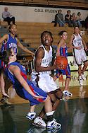 SAC Tournament.Semifinals.Lady Eagles vs Lubbock Christian.75-69 win