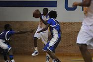 Oxford High vs. Senatobia in boys basketball in Oxford, Miss. on Tuesday, November 16, 2010. Oxford won 74-57.