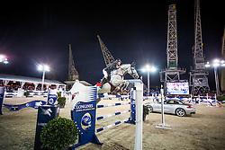 Van Paesschen Constant (BEL) - Citizenguard Toscan de St Hermelle<br /> Longines Global Champions Tour of Antwerpen 2014<br /> © Dirk Caremans