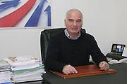 Foto di Donato Fasano Photoagency, nella foto : Ottavio Severo Pres Confesercenti Puglia