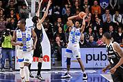 DESCRIZIONE : Campionato 2014/15 Dinamo Banco di Sardegna Sassari - Dolomiti Energia Aquila Trento<br /> GIOCATORE : Jeff Brooks<br /> CATEGORIA : Passaggio<br /> SQUADRA : Dinamo Banco di Sardegna Sassari<br /> EVENTO : LegaBasket Serie A Beko 2014/2015<br /> GARA : Dinamo Banco di Sardegna Sassari - Dolomiti Energia Aquila Trento<br /> DATA : 04/04/2015<br /> SPORT : Pallacanestro <br /> AUTORE : Agenzia Ciamillo-Castoria/L.Canu<br /> Predefinita :