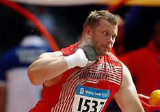 20080815 Olympics Beijing 2008, Atletik Kuglestød, Joachim B.Olsen (DEN).