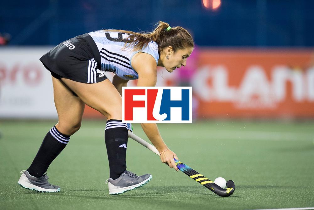 AUCKLAND - Sentinel Hockey World League final women<br /> Match id 10298<br /> 08 Argentina v England 1-0<br /> Foto: Julia Gomes.<br /> WORLDSPORTPICS COPYRIGHT FRANK UIJLENBROEK