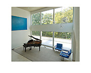 Building Interior: Living Room