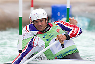 Canoe World Cup 230613