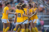 Rowan University Field Hockey vs Neumann University - 28 September 2013