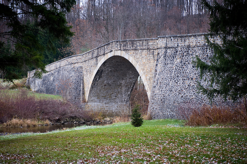 Casselman River bridge, Grantsville MD