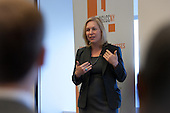National Gay Lesbian Chamber of Commerce of New York-Senator Kirsten Gillibrand