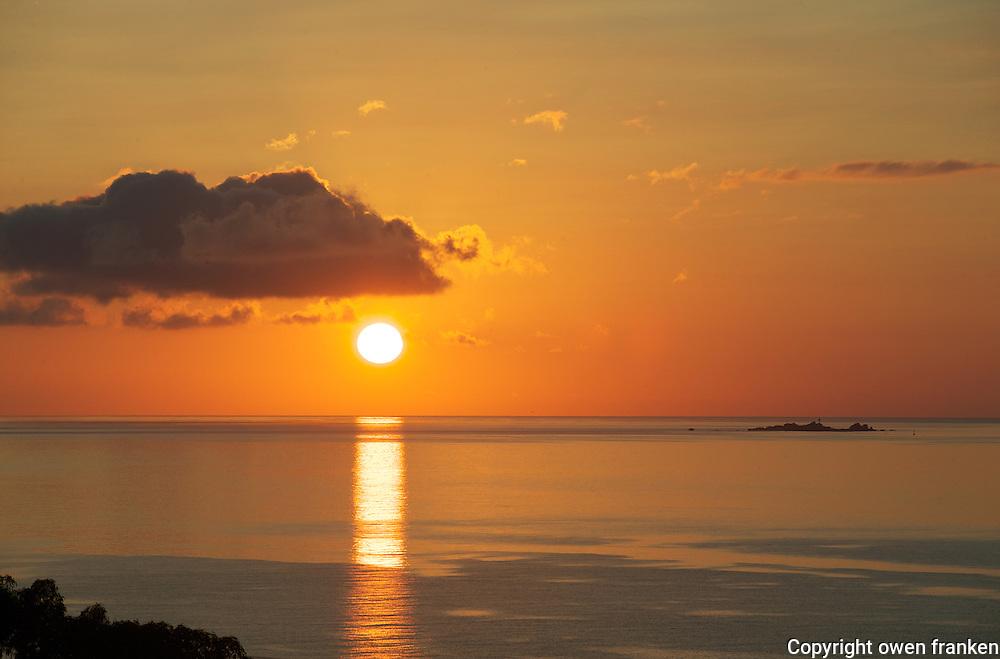 corsica-sunrise