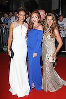Jessica Taylor, Natasha Hamilton & Michelle Heaton, Arqiva British Academy Television Awards - After Party, Grosvenor House, London UK, 18 May 2014, Photo by Brett D. Cove