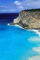 France - Département d'Outre mer de la Guadeloupe (DOM) - Grande Terre