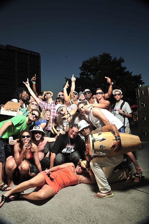 Washington, DC -- June 9, 2012.