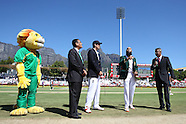 Cricket - South Africa v England 2015 2nd Test D1 Cape Town