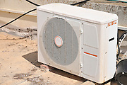 Air Conditioner Outer Unit
