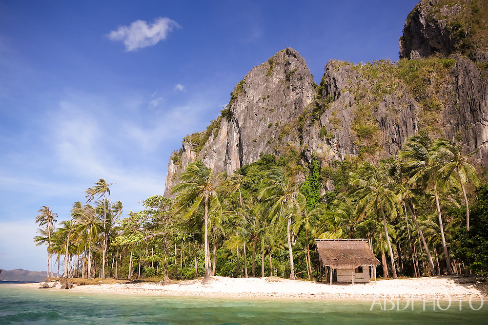 palawan island philippines southeast asia
