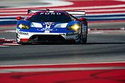 May 4-6, 2017: IMSA Sportscar Showdown at Circuit of the Americas. 67 Ford Chip Ganassi Racing, Ford GT, Ryan Briscoe, Richard Westbrook