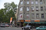 Germany, Berlin, the Historic Eldorado Cabaret