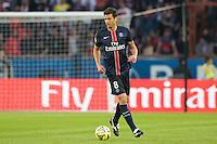 Thiago Motta  - 23.05.2015 - PSG / Reims - 38eme journee de Ligue 1<br />Photo : Andre Ferreira / Icon Sport
