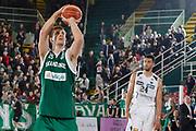 DESCRIZIONE : Avellino Lega A 2015-16 Sidigas Avellino Dolomiti Energia Trentino Trento<br /> GIOCATORE : Ivan Buva<br /> CATEGORIA :  tiro libero<br /> SQUADRA : Sidigas Avellino <br /> EVENTO : Campionato Lega A 2015-2016 <br /> GARA : Sidigas Avellino Dolomiti Energia Trentino Trento<br /> DATA : 01/11/2015<br /> SPORT : Pallacanestro <br /> AUTORE : Agenzia Ciamillo-Castoria/A. De Lise <br /> Galleria : Lega Basket A 2015-2016 <br /> Fotonotizia : Avellino Lega A 2015-16 Sidigas Avellino Dolomiti Energia Trentino Trento