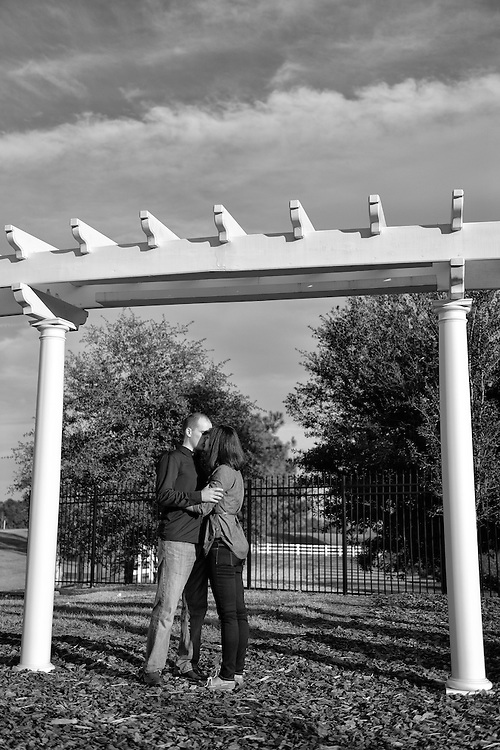 Scott and Anna Engagement | Duplin Winery Photographers