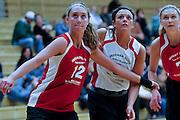 Indiana Elite North vs South Girls Basketball 2013