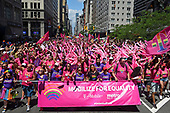 06_30_2019 T Mobile Pride March New York City