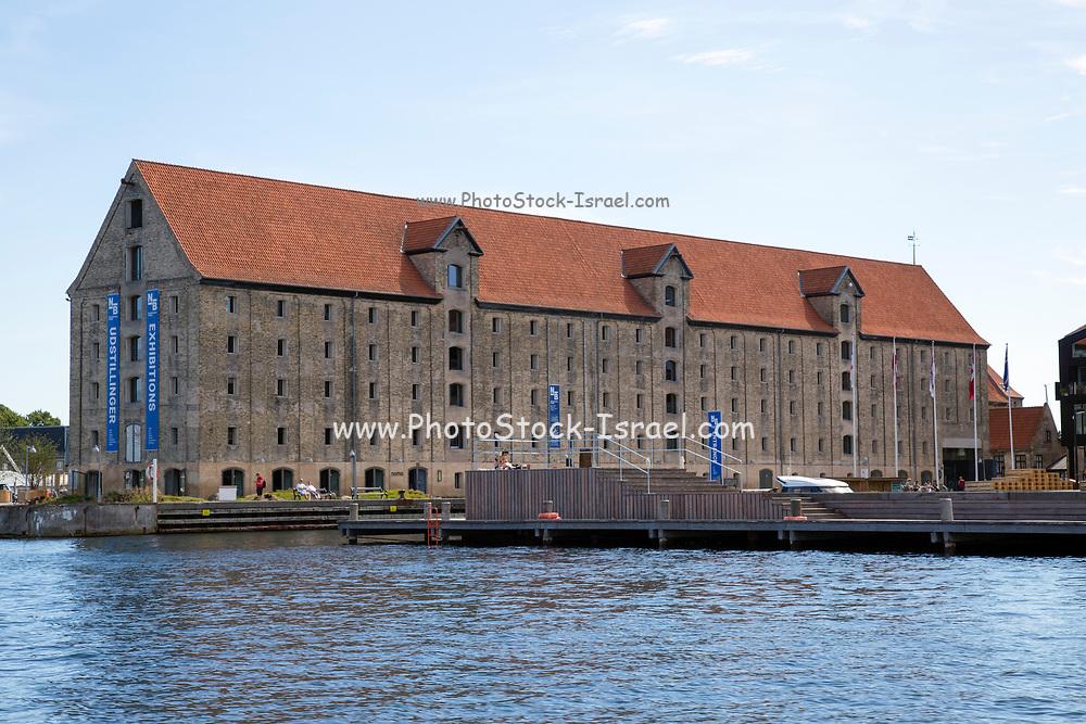 Cityscape, Copenhagen, Denmark