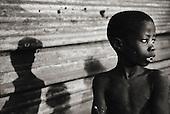 Guinea Bissau - Bijagos Islands - BW