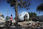 Mogadishu rebuilding.