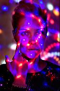 Mette Lindberg, sangerinde, og forsanger i bandet The Asteroids Galaxy Tour og netop nu aktuel som dommer i X Factor.
