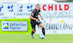 27.07.2017, Alois Latini Stadion, Zell am See, AUT, Testspiel, Bayer 04 Leverkusen vs Antalyaspor, im Bild Kevin Kampl (Bayer04 Leverkusen) // during the Friendly Football Match between Bayer 04 Leverkusen and Antalyaspor at the Alois Latini Stadion, Zell am See, Austria on 2017/07/27. EXPA Pictures © 2017, PhotoCredit: EXPA/ JFK